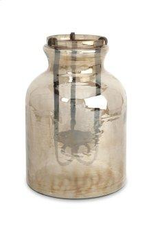 Jenay Small Jar Lantern