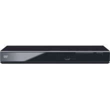 Progressive Scan DVD Player DVD-S500