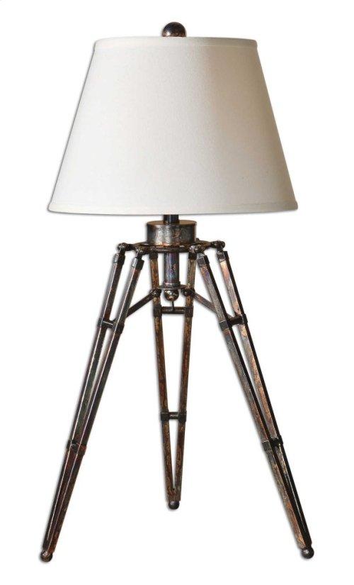 Tustin Table Lamp