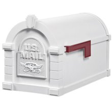 Eagle KS-15A Keystone Series Mailbox