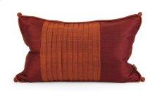 IK Nodia Thai Silk Pillow w/ Down Fill