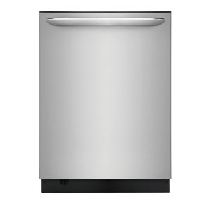 FrigidaireGALLERY Gallery 24'' Built-In Dishwasher with EvenDry™ System