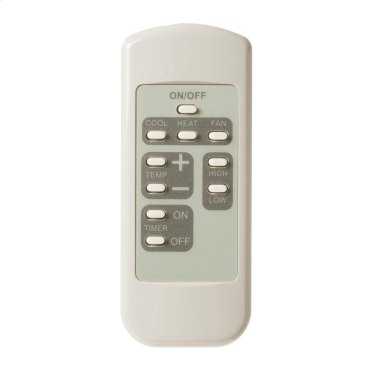 Room air remote
