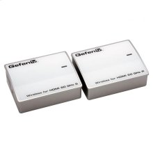 Wireless for HDMI 60 GHz Extender System