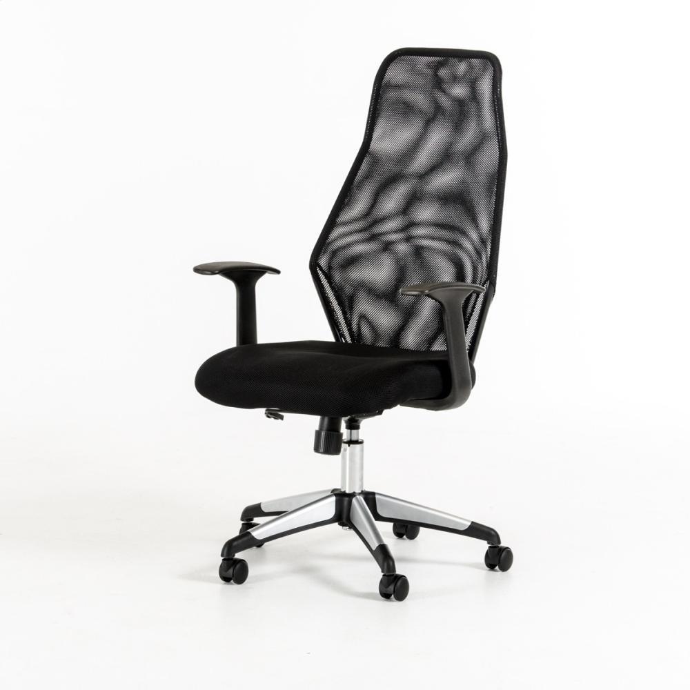 Modrest Garfield Modern Black Office Chair