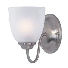 Stefan 1-Light Wall Sconce