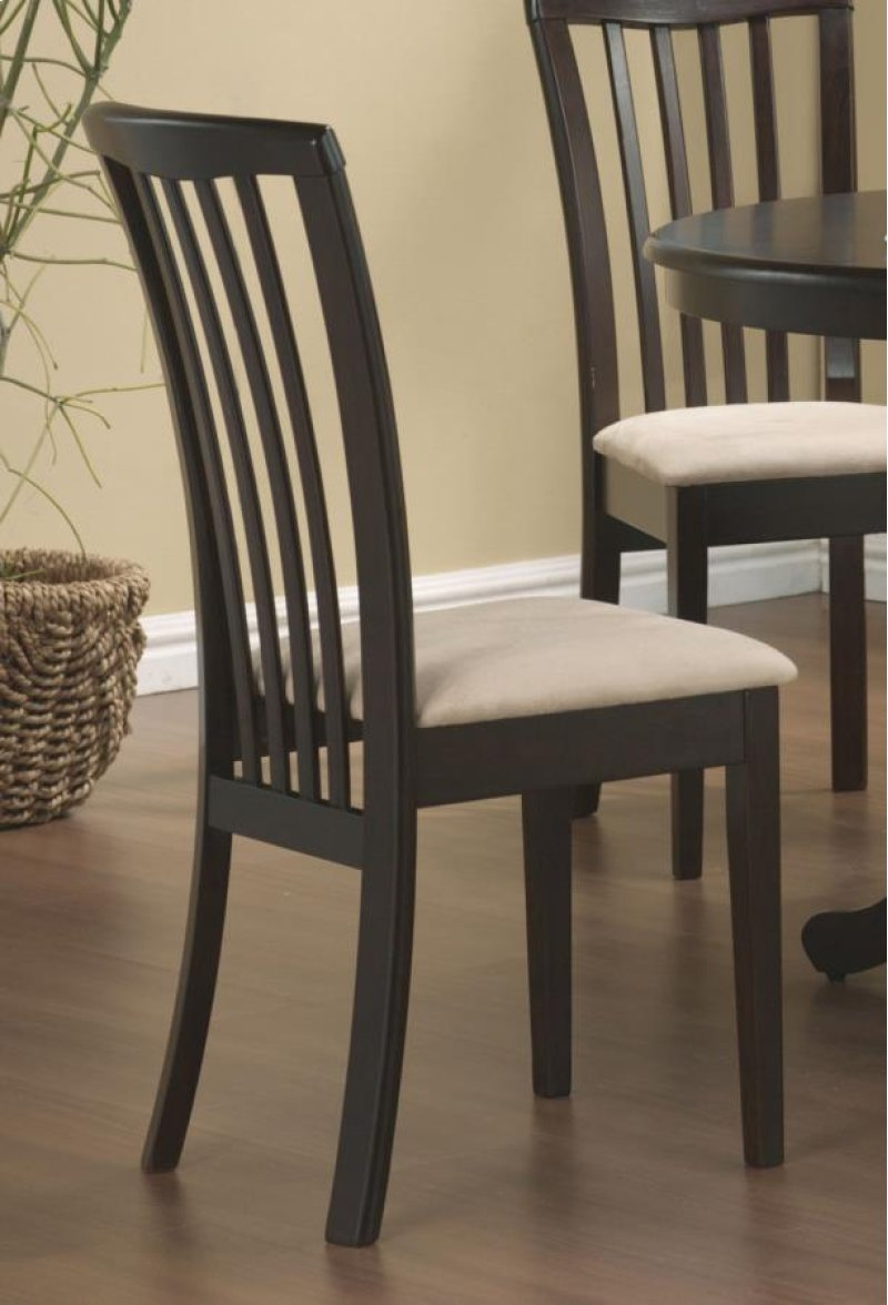 101082 in by coaster in loudon tn dining chair dining chair