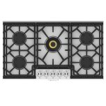"Hestan36"" Gas Cooktop - KGC Series"