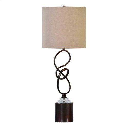 Aprilia Buffet Lamp