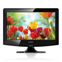 "13"" Class (13.3 inch Diagonal) LED High Definition TV"