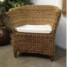 Seagrass Club Chair Product Image