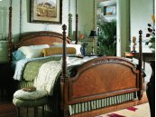 Grand Cru Queen Poster Bed