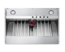 "30"" Built-In Custom Ventilator for Wall Hood"