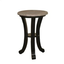 CC-TAB178TLD-ABLW  Cottage Accent Table