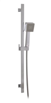 Aquafresca complete shower rail