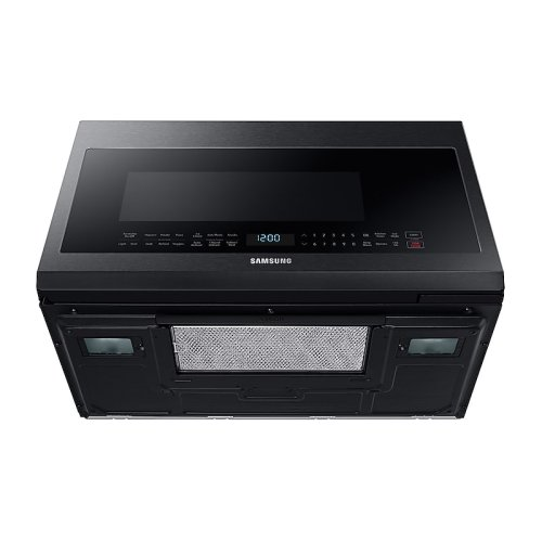 RED HOT BUY- BE HAPPY! 2.1 cu. ft. Over The Range Microwave