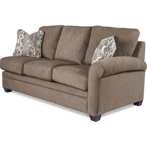 LaZboy Sectional 491