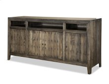 Entertainment Credenza