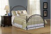Kirkwell King Duo Panel - Must Order 2 Panels for Complete Bed Set
