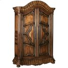 Montbrun Armoire - 15 Product Image