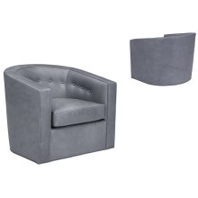 Metro Swivel Chair