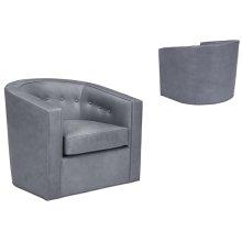 Metro Swivel Chair