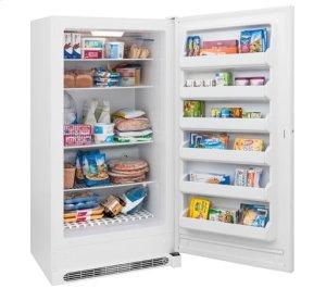 20.2 Cu. Ft. Upright Freezer