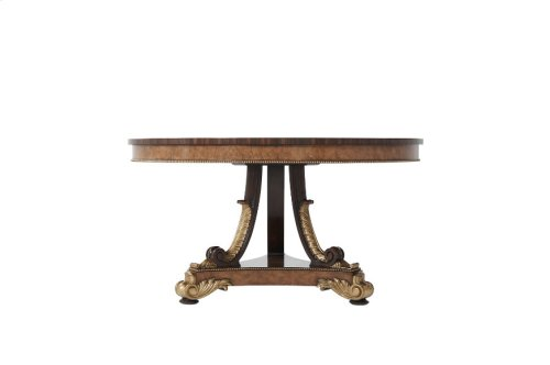 The Earl's Centre Table