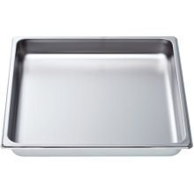 "Cooking pan - Full Size, 1 5/8"" deep"