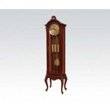 Walnut Grandfather Clock