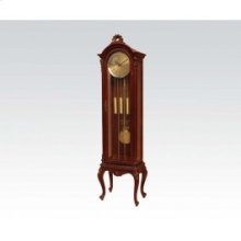 Walnut Grandfather Clock