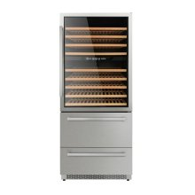 Three Zone Wine Cooler