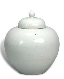 Freeman Ceramic Ginger Jar