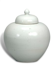 Freeman Ceramic Ginger Jar