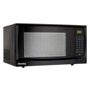 DanbyDanby 1.1 cu. ft. Microwave