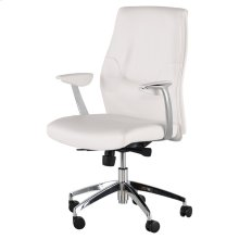 Klause Office Chair  White