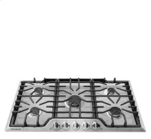 Frigidaire Gallery 36'' Gas Cooktop, Scratch & Dent, Stainless Steel