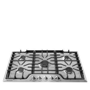 Gallery 36'' Gas Cooktop - STAINLESS STEEL