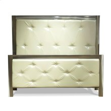 Ellum Tufted Queen Headboard