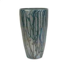 Cassurina Glass Vase