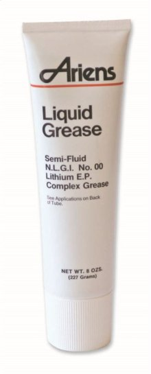 Ariens Liquid Grease - 8 oz.