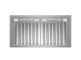 36 Ventilation Liner Stainless