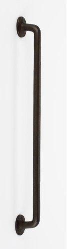 Sierra Appliance Pull A1410-18 - Dark Bronze Product Image