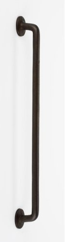 Sierra Appliance Pull A1410-18 - Dark Bronze Product Image