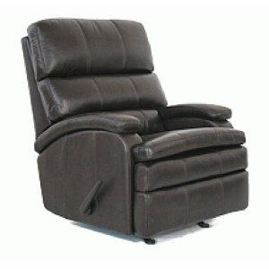 6-5242 Marcum II (Leather) 5451-41 Stargo Remy Chocolate