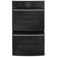 """27"""" Electric Double Built-In Oven with Convection"""