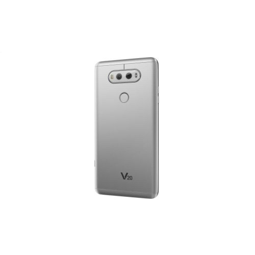 US996SILVER in Silver by LG in Grinnell, IA - LG V20® Unlocked