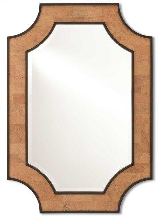 Reina Mirror, Large - 46h x 32w x 1.375d