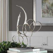 Admiration, Sculpture