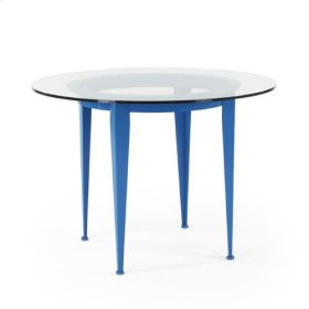 Domino Table Base, Outdoor